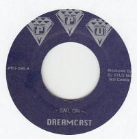 DREAMCAST - Sail On / Ground : PEOPLES POTENTIAL UNLIMITED (US)