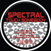 SPECTRAL - Touch Somebody (DJ Seduction Remix) / Cerebral Mix) : 12inch
