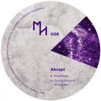 AKCEPT - Teachings / Going Around In Circles : MODERN HYPNOSIS (AUS)