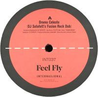FEEL FLY - Remixes : INTERNASJONAL (NOR)