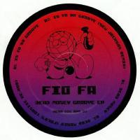 FIO FA - Dead Money Groove EP : PEAR (IRE)