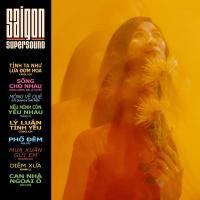 VARIOUS ARTISTS - Saigon Supersound 1965-75 Volume One : CD