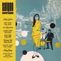 VARIOUS ARTISTS - Saigon Supersound 1965-75 Volume two : CD