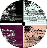 SKRS - Paradise Magic Traxx : 12inch