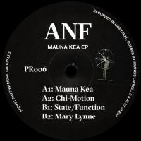 ANF - Mauna Kea : 12inch