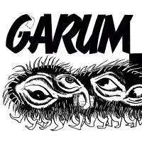 GARUM - Garum EP : THE TRILOGY TAPES (UK)