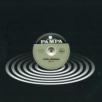 AXEL BOMAN - 1979 : 12inch