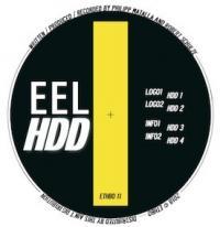 EEL - Hdd EP : 12inch