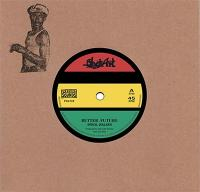 ERROL WALKER - Better Future  /  Future Dub : 7inch