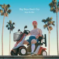 BOYS BE KKO - Big Boys Don't Cry (Gerd Janson Remix) : 12inch