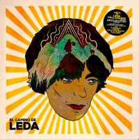 VARIOUS - KING COYA, CHANCHA VIA CIRCUITO... - El Camino De Leda - A Tribute To A Leda Valladares (1919-2012) : 2LP