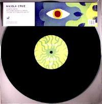 NICOLA CRUZ - PUENTE ROTO : ZZK (ARG)