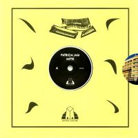 GIFTED CULTURE COLLECTIVE, TWO THOU, AUTRE, CHRISTOPHER RAU - PATRICIA JAM MITTE : 12inch