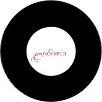 CHERRYSTONES - DB7 001 : 7inch