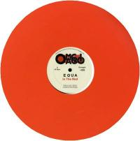 EQUA - In The Red : 12inch