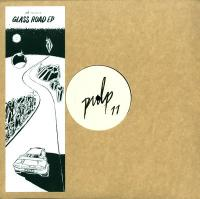 ROBERTO S - Glass Road EP : 12inch