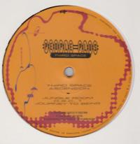PEOPLE PLUS - Third Space : 12inch