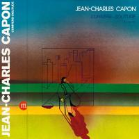 JEAN-CHARLES CAPON - L'univers Solitude : LP