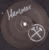 HAMMER / ATLUS - Dance Since / Angus : 12inch
