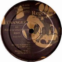 CHANGEZ - Slownotion : 12inch
