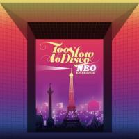 VA - Too Slow To Disco Neo - En France鐚?Rsd2019??絎?????鐚? : HOW DO YOU ARE? (GER)