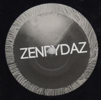 ZEN RYDAZ - Alive Zen Trax Ep.1 : CROSSPOINT (JPN)