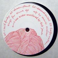 MARK ARCHER - Songs For Einna EP : 12inch
