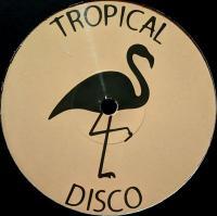 MOODENA / SARTORIAL / SOULD OUT - Tropical Disco Records Vol.8 : 12inch