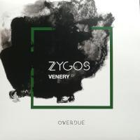 ZYGOS - Venery EP : OVERDUE <wbr>(BEL)