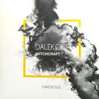 DALEK ONE - Witchcraft EP : 12inch