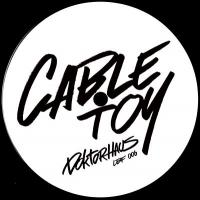 CABLE TOY - Doktorhaus EP : 12inch