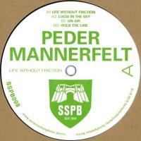 PEDER MANNERFELT - LIFE WITHOUT FRICTION : SEISCHEIBENPFEILER (GER)