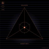 RAXON - Destiny EP : 12inch+DL