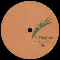 WHODAT / VIOLA KLEIN - Workshop 26 : WORKSHOP (GER)