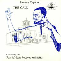 HORACE TAPSCOTT - The Call : OUTERNATIONAL SOUNDS (UK)