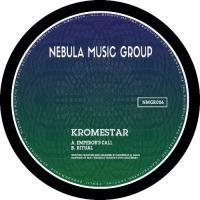 KROMESTAR - Emperor's Call // Ritual [NMGR006] : 12inch