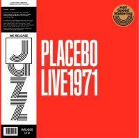 PLACEBO - Live 1971 : LP