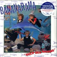 BANANARAMA - Deep Sea Skiving : LP+ BONUS CD