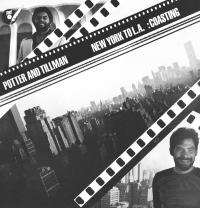 POTTER & TILLMAN - N.Y. TO L.A.: COASTING : HIGH JAZZ* (SWI)