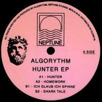 ALGORYTHM - Hunter EP : 12inch