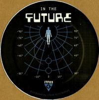 PLUTO - In The Future 03 : IN THE FUTURE (HOL)