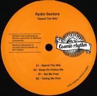 RYDM SECTORS - Spend The Nite : COSMIC RHYTHM (ITA)