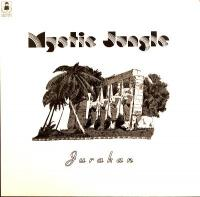 MYSTIC JUNGLE - Jurakan : 12inch