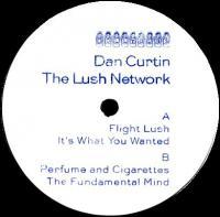 DAN CURTIN - The Lush Network : DOLLY <wbr>(HOL)