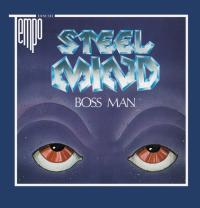STEEL MIND - BOSS MAN : TEMPO DISCHI (ITA)