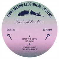 CARDINAL & NUN - S/T : L.I.E.S. (US)
