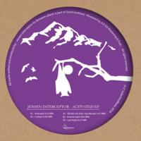 JENSEN INTERCEPTOR - Activated EP : 12inch