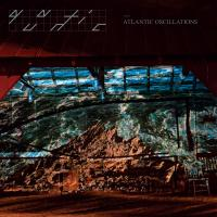QUANTIC - Atlantic Oscillations EP : 12inch
