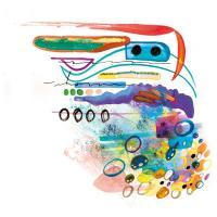 CAROLINA EYCK & EVERSINES - Waves LP : LP+DOWNLOAD CODE