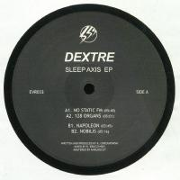 DEXTRE - SLEEP AXIS : ECHOVOLT (GREECE)